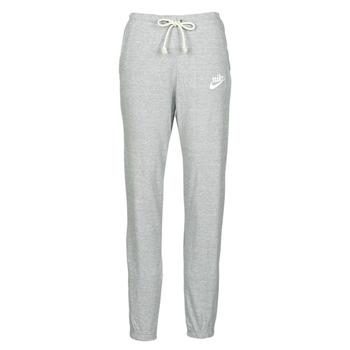 衣服 女士 厚裤子 Nike 耐克 W NSW GYM VNTG PANT 灰色