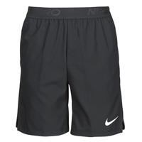衣服 男士 短裤&百慕大短裤 Nike 耐克 M NIKE PRO FLX VENT MAX 3.0 黑色
