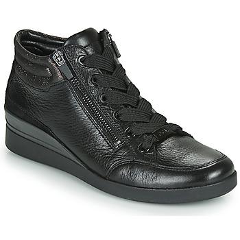 鞋子 女士 高帮鞋 Ara LAZIO-ST-HS 黑色