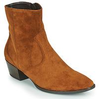 鞋子 女士 短靴 Ara THOMBSTONE-ST-HS 棕色
