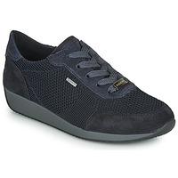 鞋子 女士 球鞋基本款 Ara LISSABON-FUSI4-GOR 黑色
