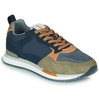 鞋子 男士 球鞋基本款 HOFF COPENHAGEN 蓝色