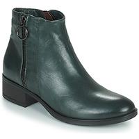 鞋子 女士 短筒靴 Dream in Green NARLINE 绿色