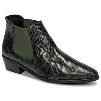 鞋子 女士 短筒靴 Fericelli NANARUM 黑色 / 绿色