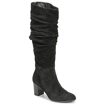 鞋子 女士 都市靴 Fericelli NEIGNET 黑色