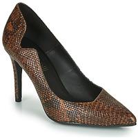 鞋子 女士 高跟鞋 Fericelli NANELE 棕色