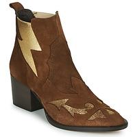 鞋子 女士 短靴 Fericelli NAUSSON 米色 / 金色