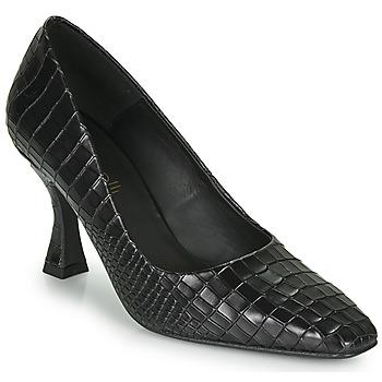 鞋子 女士 高跟鞋 Fericelli NEESCAKE 黑色