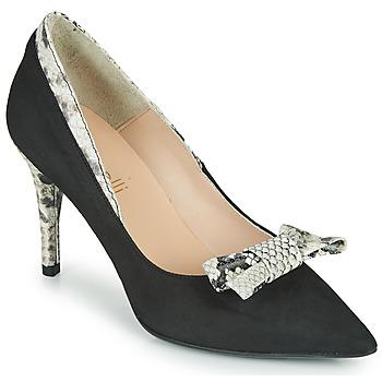 鞋子 女士 高跟鞋 Fericelli NOOKIE 黑色