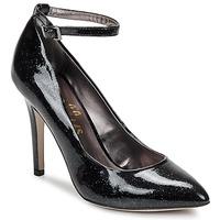鞋子 女士 高跟鞋 Shellys London STAR 黑色 / 金色