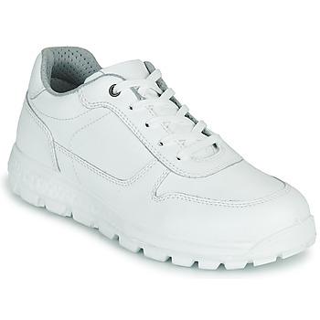 鞋子 女士 球鞋基本款 Casual Attitude NABEILLE 白色
