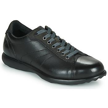 鞋子 男士 德比 Casual Attitude NOLEOPTER 黑色