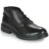 鞋子 男士 短筒靴 Casual Attitude NENDAME 黑色