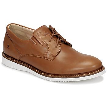 鞋子 男士 德比 Casual Attitude NOCCINEL 棕色