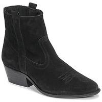 鞋子 女士 短靴 Casual Attitude NAUTERELLE 黑色