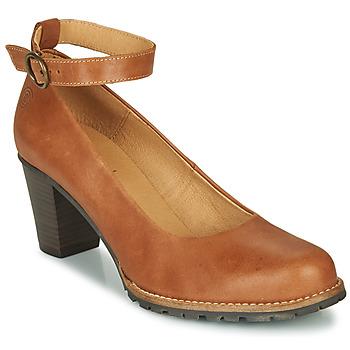 鞋子 女士 高跟鞋 Casual Attitude JALAYELE 驼色