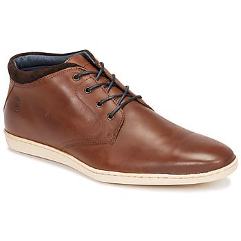 鞋子 男士 短筒靴 Casual Attitude CALER 驼色 / 棕色