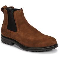 鞋子 男士 短筒靴 Casual Attitude NONILLE 棕色