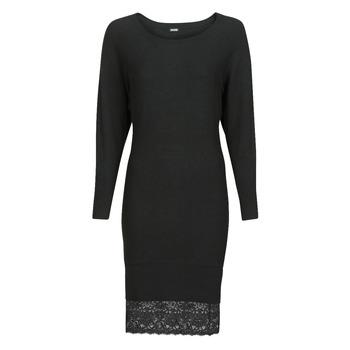 衣服 女士 短裙 Guess CELINE 黑色