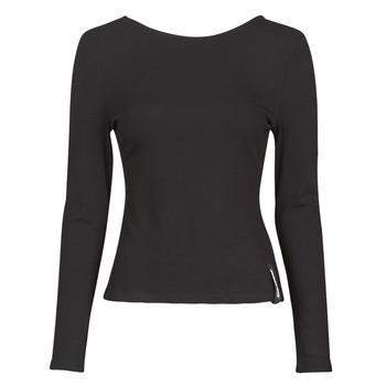 衣服 女士 女士上衣/罩衫 Guess AYADA 黑色