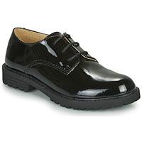 鞋子 女孩 德比 Citrouille et Compagnie NALIME 黑色