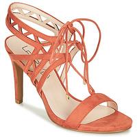 鞋子 女士 凉鞋 Les P'tites Bombes MACHA 珊瑚色