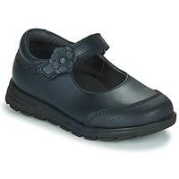 鞋子 女孩 平底鞋 Pablosky 334020 蓝色