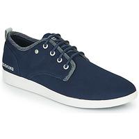 鞋子 男士 球鞋基本款 Redskins GRENAT 海蓝色
