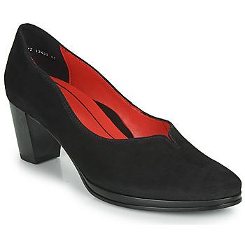 鞋子 女士 高跟鞋 Ara ORLY-HIGHSOFT 黑色