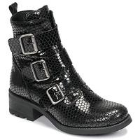 鞋子 女士 短筒靴 Betty London NANISS 黑色