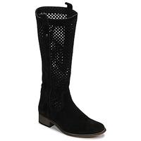 鞋子 女士 都市靴 Betty London DIVOUI 黑色
