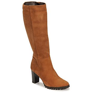 鞋子 女士 都市靴 Betty London NOEME 驼色