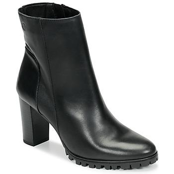 鞋子 女士 短靴 Betty London NOHIME 黑色