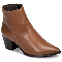 鞋子 女士 短靴 Betty London NIMIE 驼色