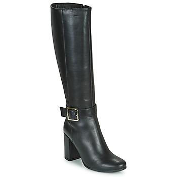 鞋子 女士 都市靴 Betty London NALOU 黑色
