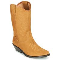 鞋子 女士 都市靴 Betty London LOVA 驼色