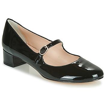 鞋子 女士 高跟鞋 Betty London NALAURA 黑色