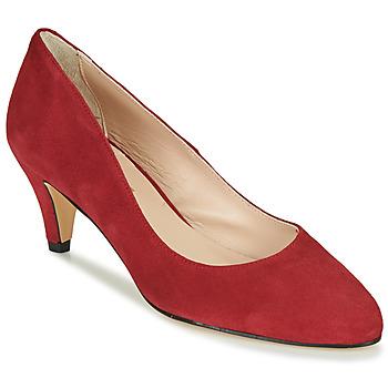 鞋子 女士 高跟鞋 Betty London NESLIE 红色 / Fonce