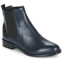 鞋子 女士 短筒靴 Betty London NIDOLE 海蓝色