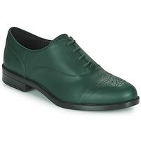 鞋子 女士 系带短筒靴 Betty London NADIE 绿色