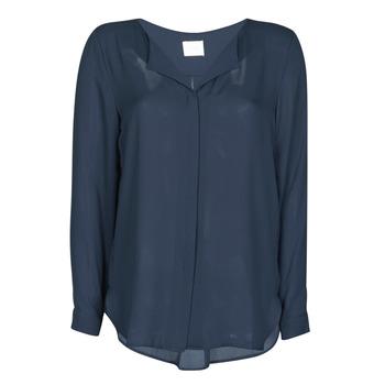 衣服 女士 女士上衣/罩衫 Vila VILUCY 海蓝色