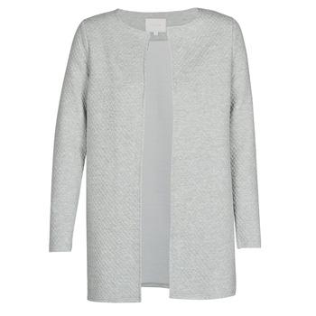 衣服 女士 外套/薄款西服 Vila VINAJA 灰色