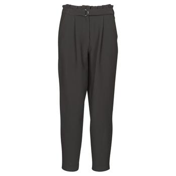 衣服 女士 七分裤 Vila VICHARLOTTE 黑色