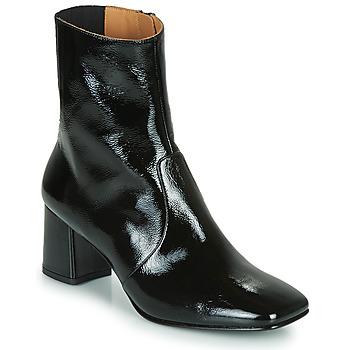 鞋子 女士 短靴 Emma Go AGNES 黑色