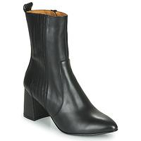 鞋子 女士 短靴 Emma Go VICTORIA 黑色