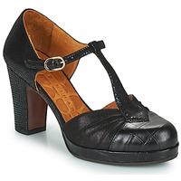 鞋子 女士 高跟鞋 Chie Mihara JUDETA 黑色