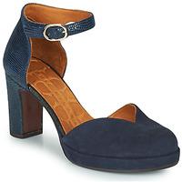 鞋子 女士 高跟鞋 Chie Mihara JO-MAHO 海蓝色