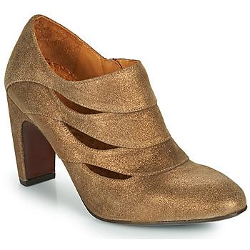 鞋子 女士 短靴 Chie Mihara DANDY 金色