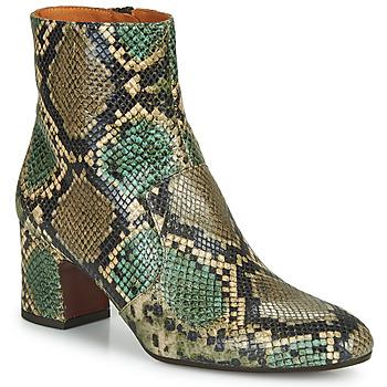 鞋子 女士 短靴 Chie Mihara NERINA Reptile