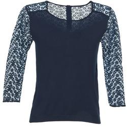 衣服 女士 羊毛衫 Kookai EXIVILE 海蓝色